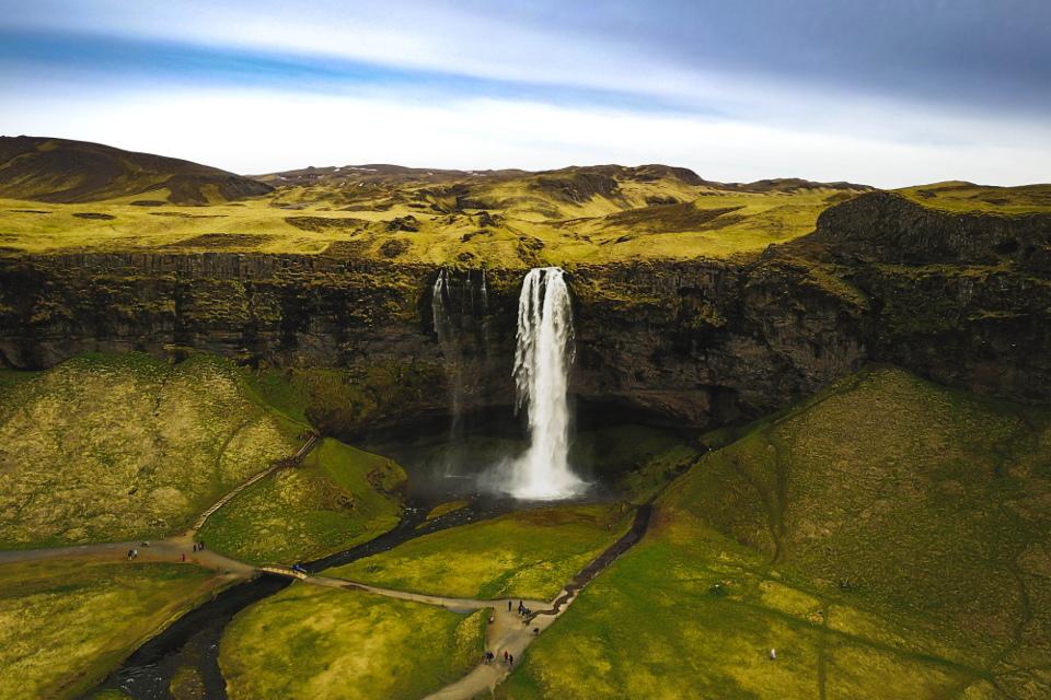 Туры по Исландии описание