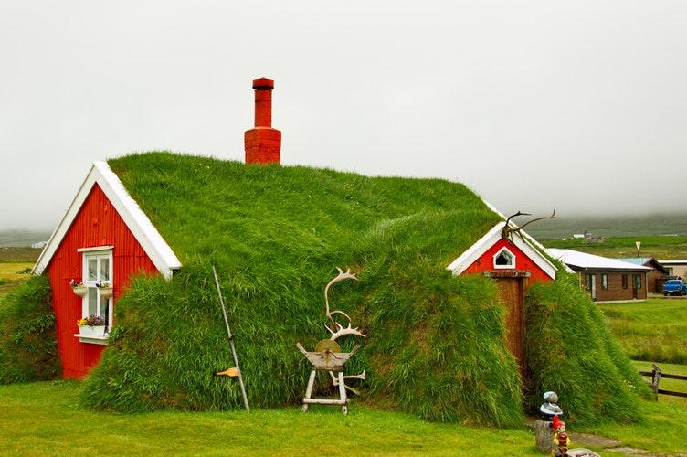 Купить билеты в Исландию