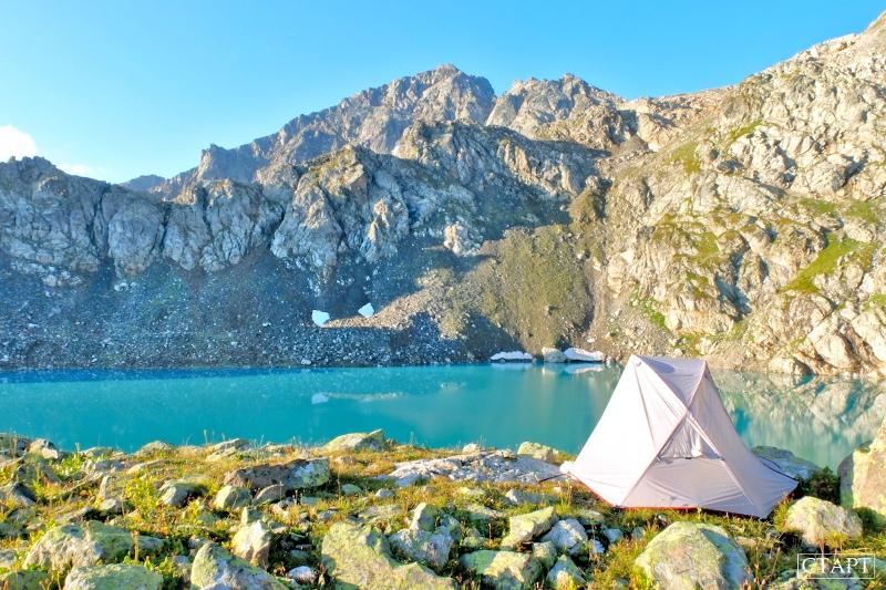 Китайская палатка Naturehike Wind Wing: обзор, цена, опыт использования