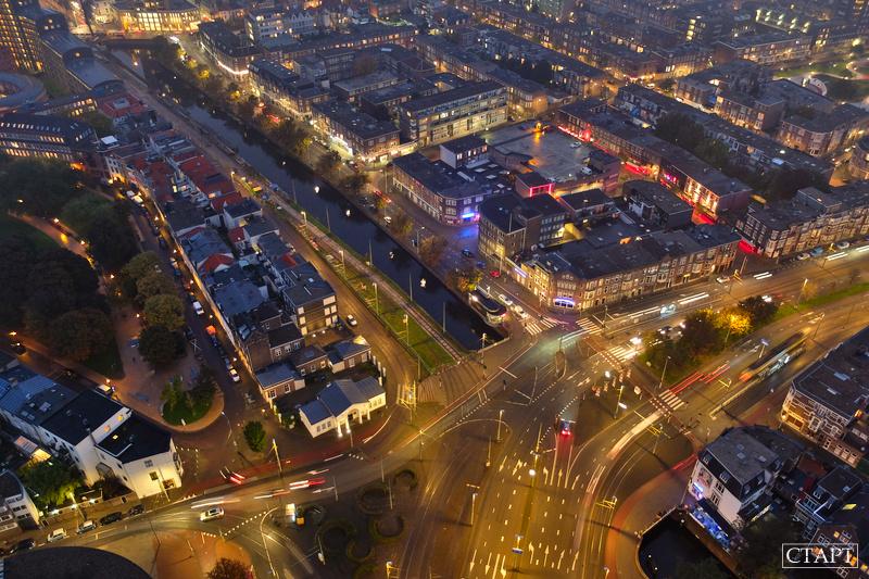 Что посмотреть в Гааге: достопримечательности, дворцы и пляжи