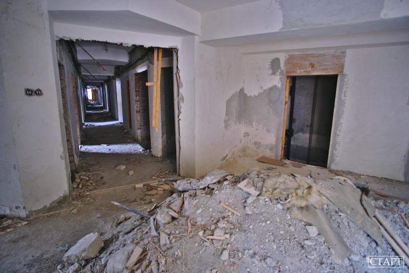 Гостиница Аманауз фото внутри