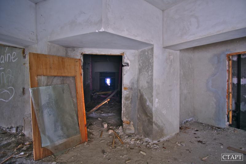 Аманауз в Домбае фото внутри