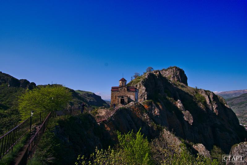 Храмы Карачаево-Черкесии