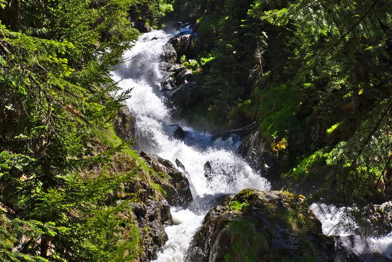 Водопад Чигордалы в Архызе: маршрут, фото, как добраться