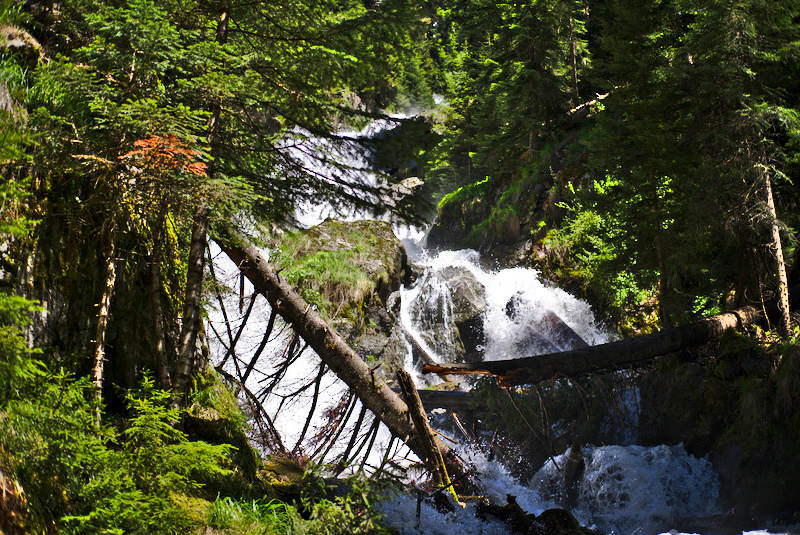 Водопад Чигордали как добраться