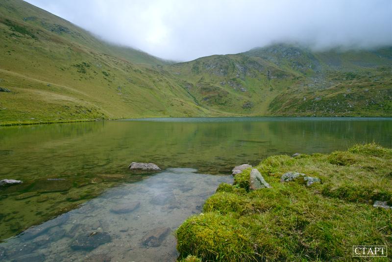 Походы на горные озера в Архызе