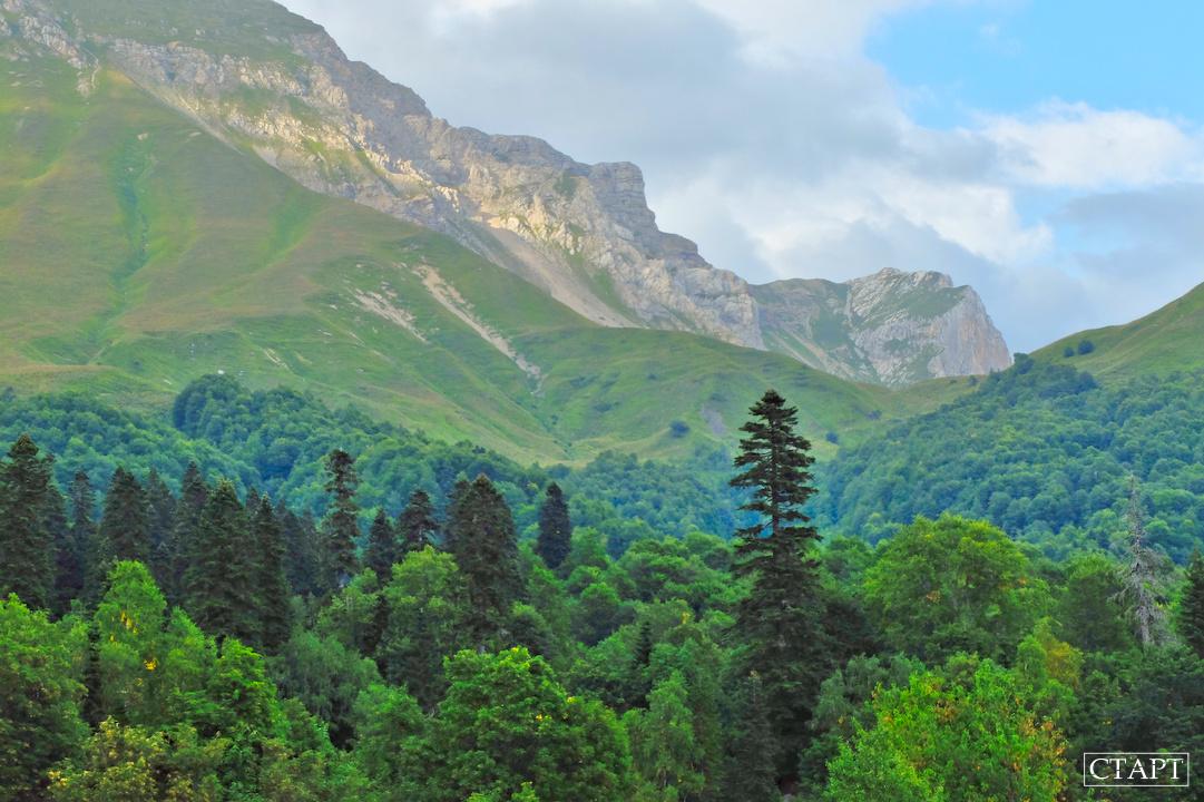 Панорама Фишта