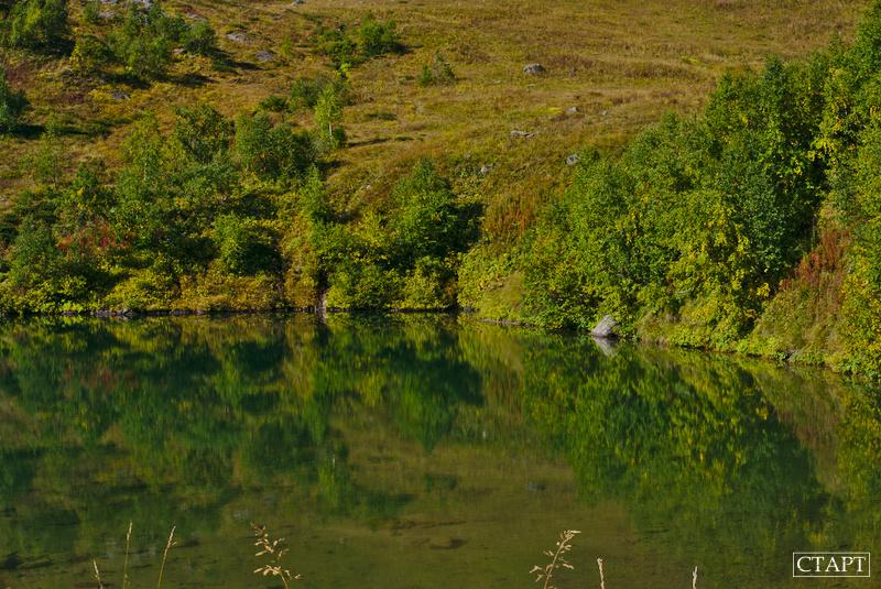 Однодневная экскурсия на озеро Любви в Архызе с гидом