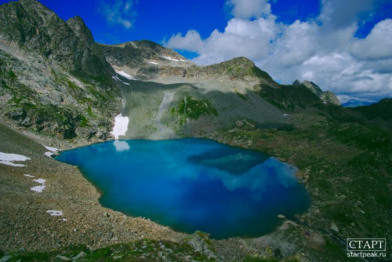 Большое Софийское озеро фото