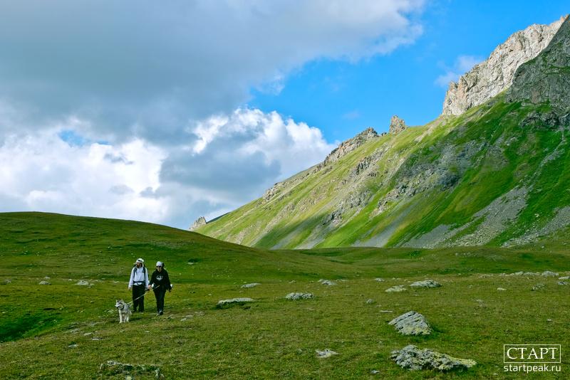Список необходимого снаряжения для горного похода