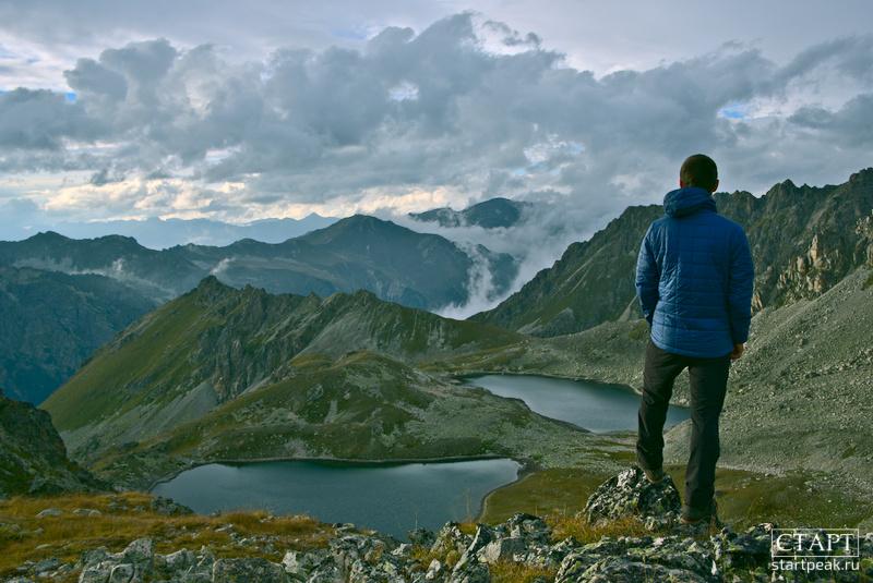 Блог о путешествиях по Западному Кавказу и Югу России