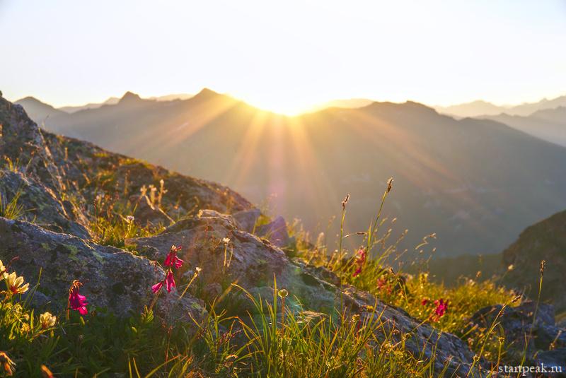 Когда ехать в Архыз? Что посмотреть весной, летом и осенью?